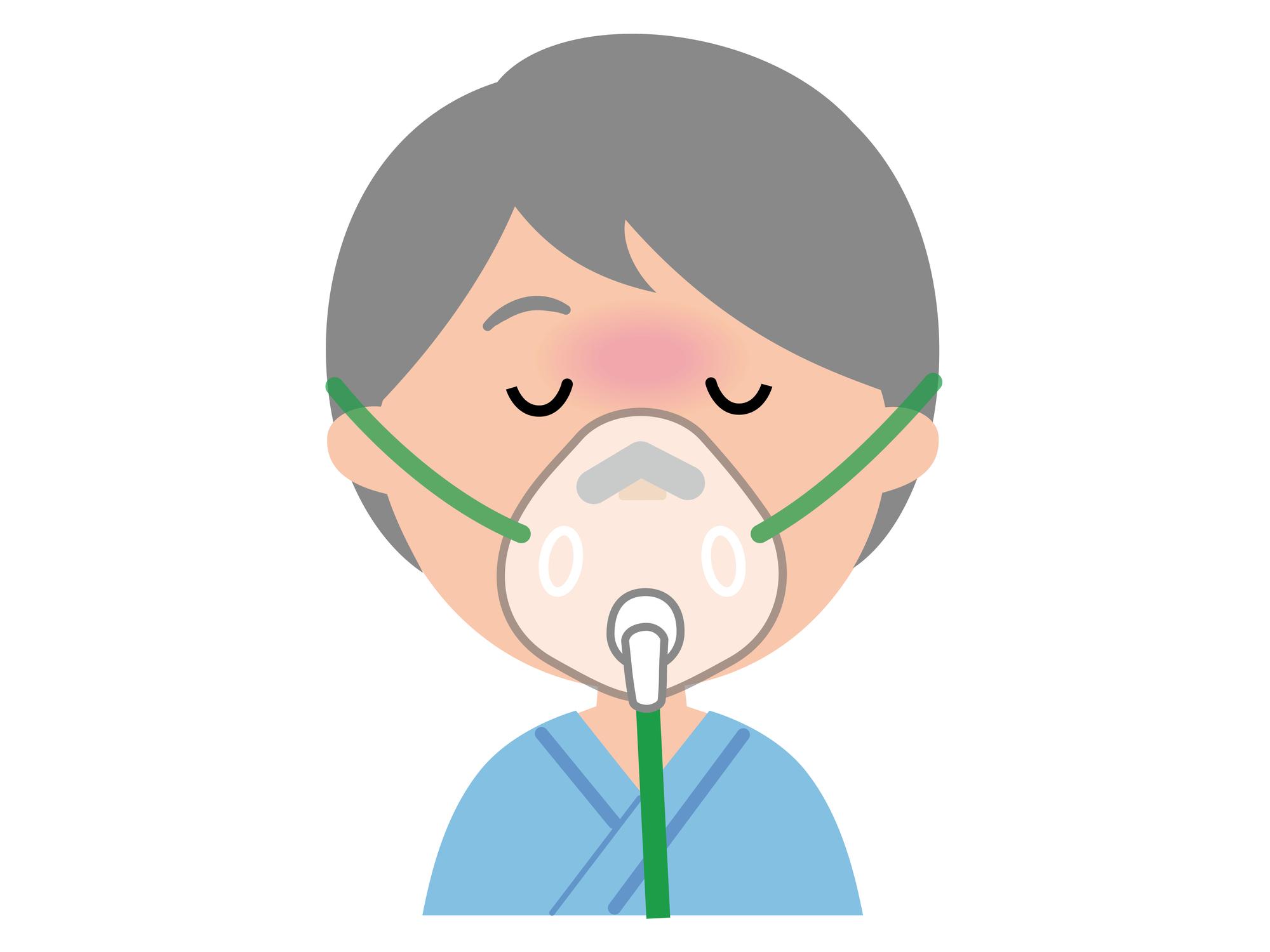 新型コロナ検査がさらに進化。「吐く息」で判定。 – 中日新聞LINKED ...