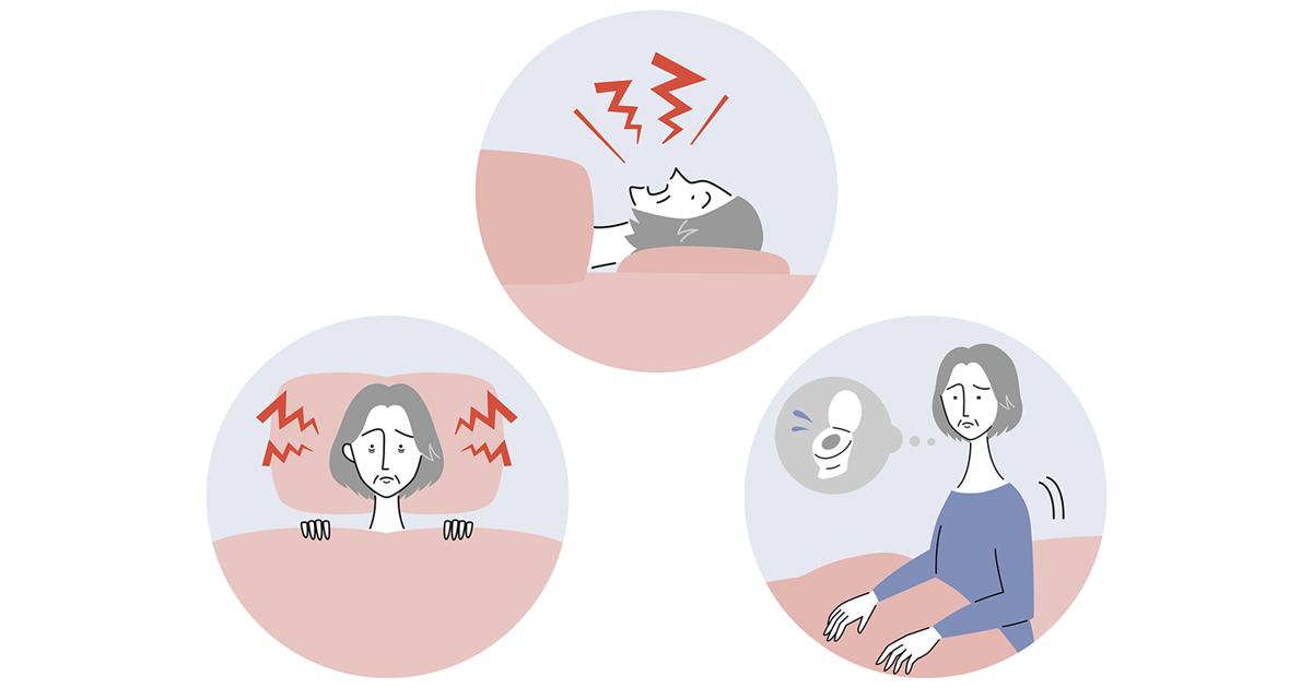 睡眠時無呼吸症候群2